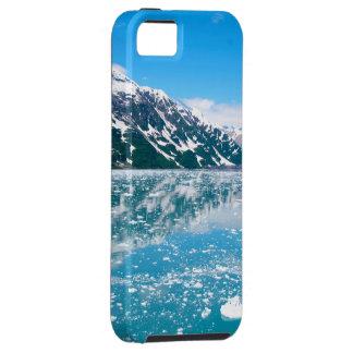 Alaska Glasier Tough iPhone 5 Case