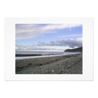 Alaska Heavenly Beaches Invite