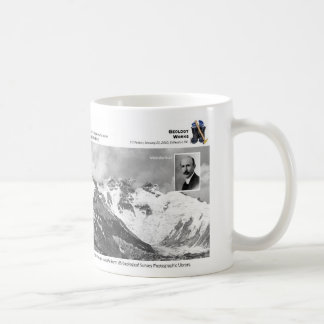 Alaska I - Geology Pioneers Coffee Mug