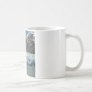 Alaska Ice Basic White Mug