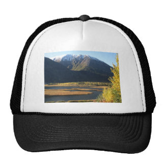 Alaska in Autumn Cap