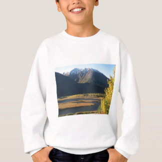 Alaska in Autumn Sweatshirt