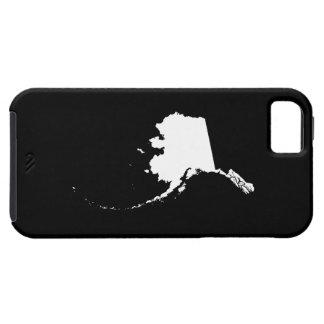 Alaska in White iPhone 5 Cases