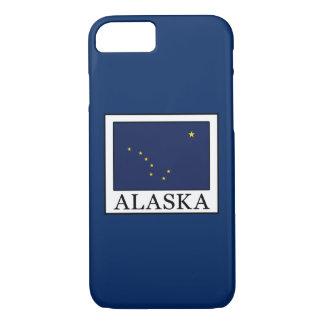 Alaska iPhone 7 Case