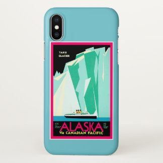 Alaska iPhone X Case