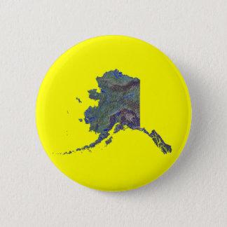 Alaska Map Button