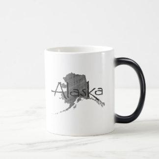 Alaska Morphing Mug