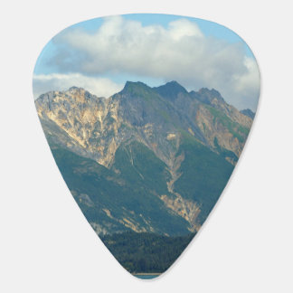 Alaska Mountains 779 Plectrum