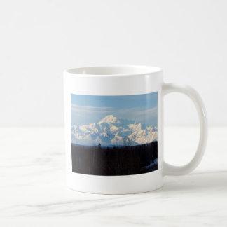 Alaska, Mt Mckinley, Denali, Talkeetna, Mugs