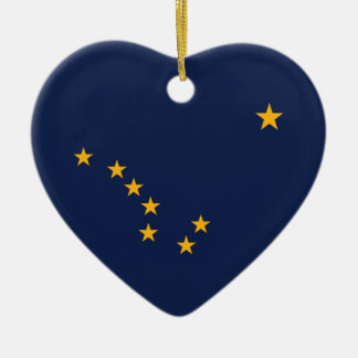 Alaska Ornament