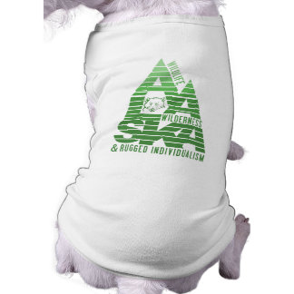 ALASKA pet clothing