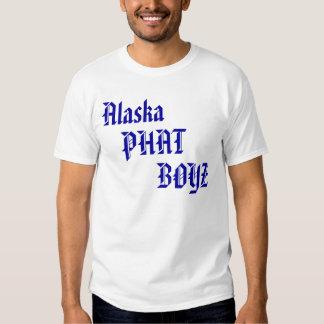 Alaska Phat Boyz Tshirts