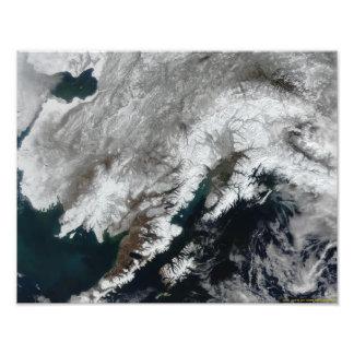 Alaska Photo Print