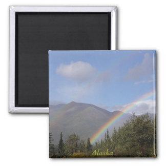 Alaska Rainbow Magnet