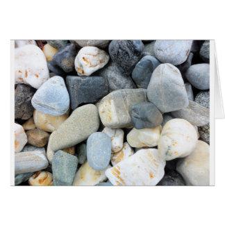 alaska rocks card