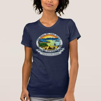 Alaska Seal T-shirts