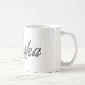 Alaska Shirts Mugs
