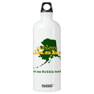 Alaska SIGG Traveller 1.0L Water Bottle