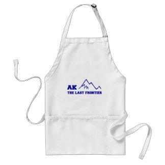 Alaska Standard Apron