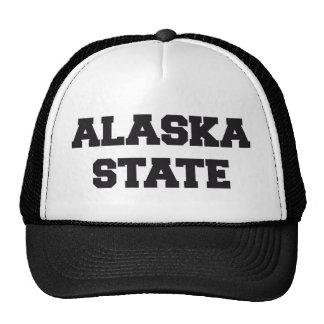 Alaska state hats