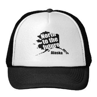 Alaska State Motto Cap