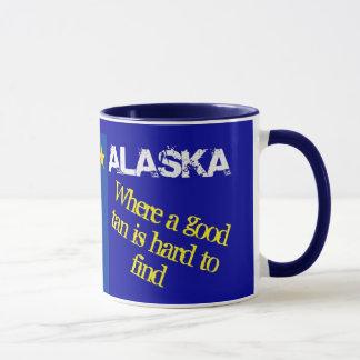 Alaska Tan Mug