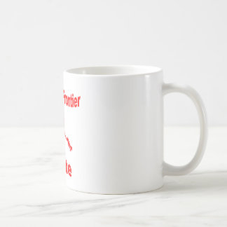 Alaska: The Last Frontier State Mugs