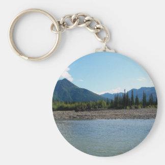 Alaska trip 1012 key ring