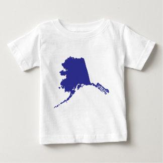 Alaska USA Baby T-Shirt
