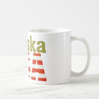 Alaska USA! Mugs