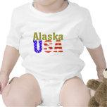 Alaska USA! T Shirts