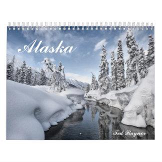 Alaska Wall Calendars
