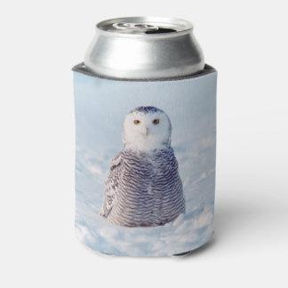 Alaska Winter Arctic Snowy Owl