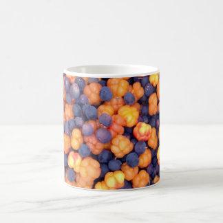 alaskan berries mugs