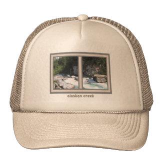 Alaskan Creek Mens Hat