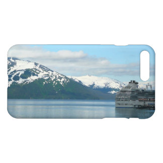 Alaskan Cruise Vacation Travel Photography iPhone 7 Plus Case