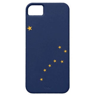 Alaskan flag iPhone 5 case