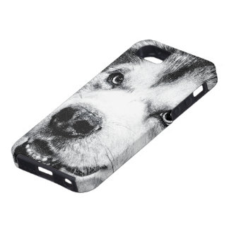 ALASKAN MALAMUTE CASE FOR THE iPhone 5