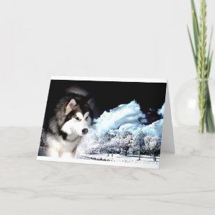 Alaskan Malamute Gifts & Gift Ideas | Zazzle UK