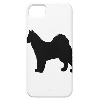 Alaskan Malamute Dog Barely There iPhone 5 Case