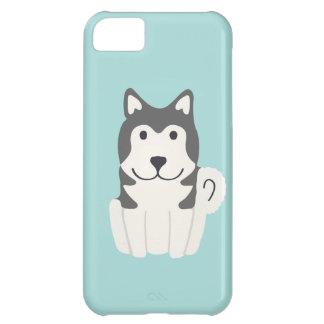 Alaskan Malamute (Frank) Phone Case