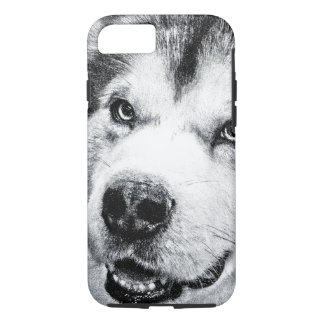 ALASKAN MALAMUTE iPhone 7 CASE