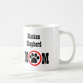 Alaskan Shepherd Dog Lover Mugs