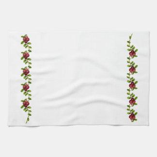 Alaskan Soap Berry Kitchen Towel