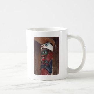 Alaskan Totem Coffee Mug