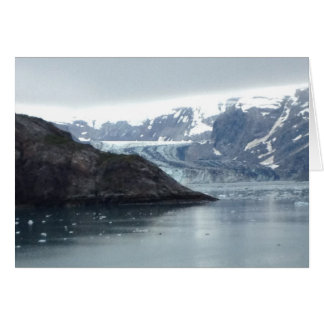 Alaskan Wonder Note Card