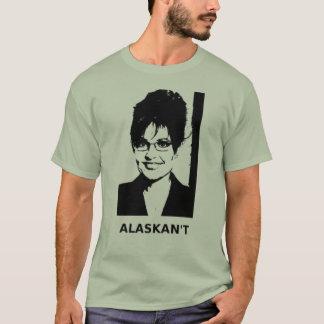 Alaskan't T-Shirt
