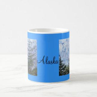 Alaska's Beauty Coffee Mug