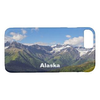 Alaska's Chugach Mountain Range iPhone 8/7 Case