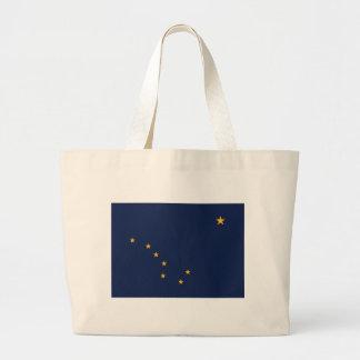 Alaska's Flag Bag